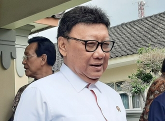 Pengalihan Status Pegawai KPK Tunggu Pimpinan Baru