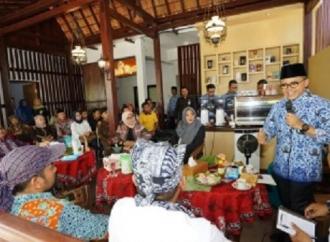 Bupati Anas: Sekolah Tumbuhkan Jiwa Kreatif & Enterpreneur