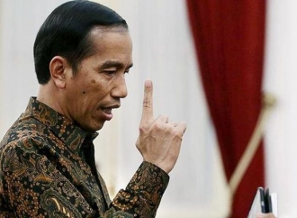 Jokowi Tegaskan Pencalonan Gibran Bukan Penunjukan