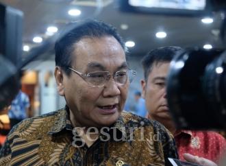 Putusan MK, PDI Perjuangan Tetap Tolak Eks Koruptor