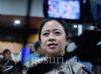 Puan Minta Hukuman Mati Koruptor Dikaji Mendalam