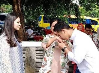 "Gibran Akui Sudah ""Sowan"" ke Politisi Senior PDI Perjuangan"