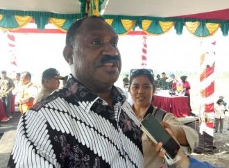 Willem Harapkan Anggota DPRD Puncak Jaya Beri Perubahan
