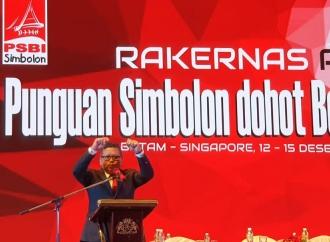 Hasto Tegaskan Indonesia Butuh Haluan Negara, Bukan GBHN