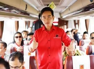 Tak Ada 'Karpet Merah' Bagi Gibran, Keputusan di Bu Mega