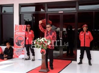 Rakernas I Semangat Wujudkan Indonesia Berdikari