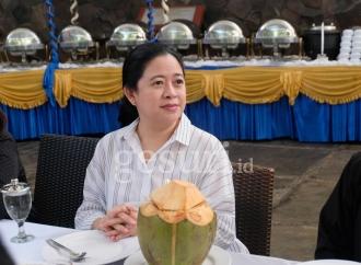 Pencalonan Gibran Tunggu Rekomendasi Megawati