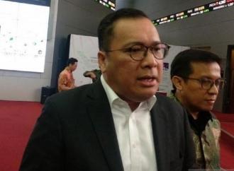 Arief Harapkan BUMN Bekerja Sesuai UU