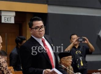 Arteria: Keputusan Dewas KPK Wewenang Presiden
