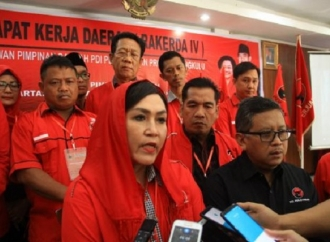 PDI Perjuangan Tegas Tolak Kandidat Mantan Napi Korupsi