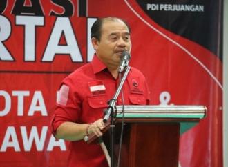 Ketut Minta 'Stakeholder' Terbuka Soal Status Tamansari