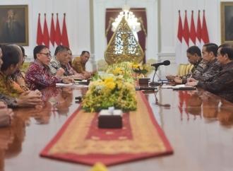 Presiden Jokowi: PSSI Harus Berbenah, Berani Berubah