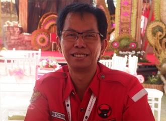 Cak Awi Minta Kader Promosikan Cakada Banteng