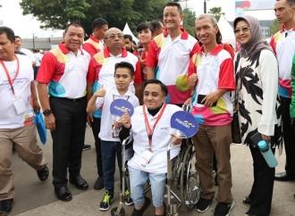 Mensos: Bengkel Kerja Disabilitas Ciptakan SDM Unggul