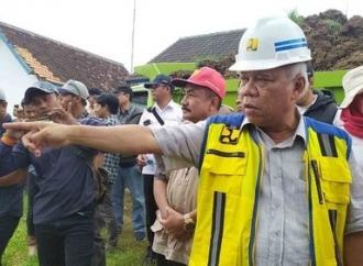 Basuki Targetkan Lima Pompa di Semarang Siap Beroperasi