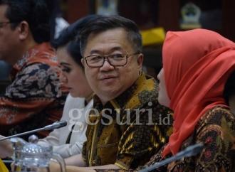 Kisruh Jiwasraya, Darmadi: PDI Perjuangan Tolak Pansus