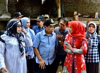 Bahas Banjir Cimareme, DPRD Jabar Undang PT KCIC