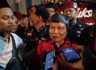 Ribka Kecewa Penyelenggaraan HUT PDI Perjuangan di Tangerang
