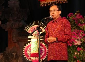 Koster Komitmen Wujudkan Kualitas Lingkungan yang Bersih