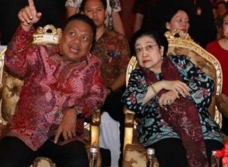 Di Depan Mega, Olly Optimistis Sapu Bersih Pilkada Sulut