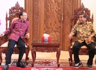 Pemprov Bali Beri Perhatian Serius pada Ekonomi Kerakyatan