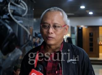 DPR Sepakat Hapus Tenaga Honorerdi Instansi Pemerintah
