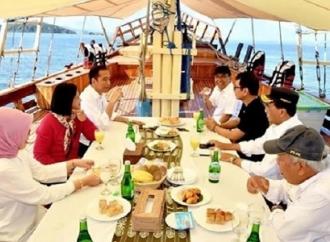 Revitalisasi Pelabuhan Wae Kelambu Tuntas di Akhir Tahun