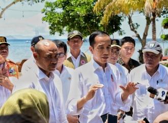 Presiden Belum Terima Final PP dan Rancangan Perpres KPK