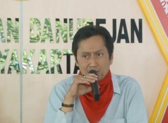 Fokki Desak Pemkot Yogyakarta Layangkan Surat ke BKPM