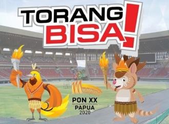 Jokowi Teken Inpres Penyelenggaraan PON XX di Papua