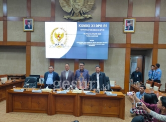 Panja Jiwasraya Evaluasi UU terkait Industri Jasa Keuangan