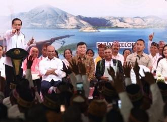 Labuan Bajo Kawasan Wisata Prioritas, Berdampak Ekonomi