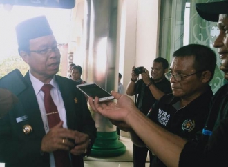 DPC PDI Perjuangan Katingan Dukung Keputusan DPP