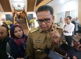 Gubernur Nurdin Abdullah Akan Evaluasi Tim TGUPP
