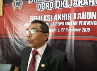 Gubernur Anies Harus Berani Gusur Namun Manusiawi