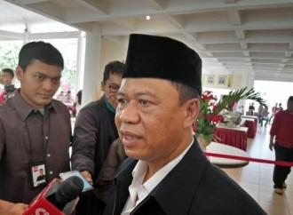 Anton Charliyan Perjuangkan Kampung Naga Jadi Desa Adat