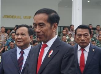 Pimpin Rapim, Presiden Tegaskan NKRI Harga Mati