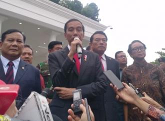 Presiden Yakini Prabowo Mampu Kelola Anggaran Kemenhan