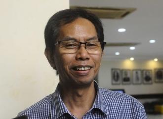 Wacana Koalisi di Pilkada, Cak Awi Tunggu Arahan DPP