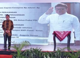 Tjahjo Harap Mal Pelayanan Publik di Batang Jadi Percontohan