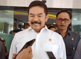 Burhanuddin: Jelang 100 Hari, Kasus HAM & Korupsi Prioritas