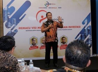 Hidupkan Trem di Semarang, Hendi Akan Temui Dirut KAI