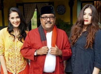 """""""Si Doel Movie"""" Rampung, Rano Fokus ke DPR"""