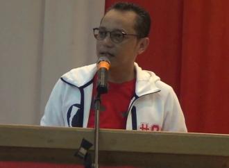 Kasus RJ Lino Dipertanyakan Kenapa Belum ke Pengadilan