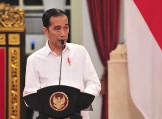 Pengajuan Omnibus Law ke DPR RI Agar Indonesia Kompetitif