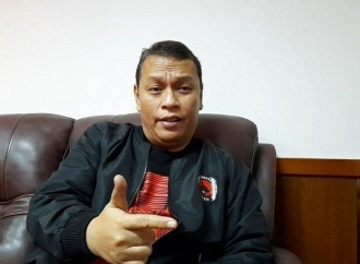 Pilkada Depok, PDI Perjuangan Mantap Gandeng Gerindra
