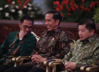 Jokowi: Sensus Penduduk 2020 Berlangsung Online