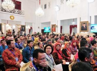 Kementerian, Lembaga & Pemda Harus Sukseskan Sensus Penduduk