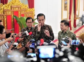 Soal Virus Corona, Presiden Perintahkan Menkes Awasi Detail