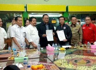 Pilkada Depok, PDI Perjuangan & Gerindra Ajak Partai Lain